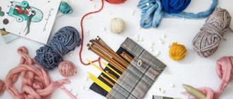 Рукоделие — такой бизнес, заниматься которым можно где угодно