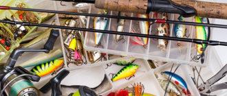 Открывая рыболовный магазин, необходимо разбираться в специфике данной области