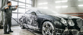 Точные расчёты доходов и расходов автомойки сделать невозможно
