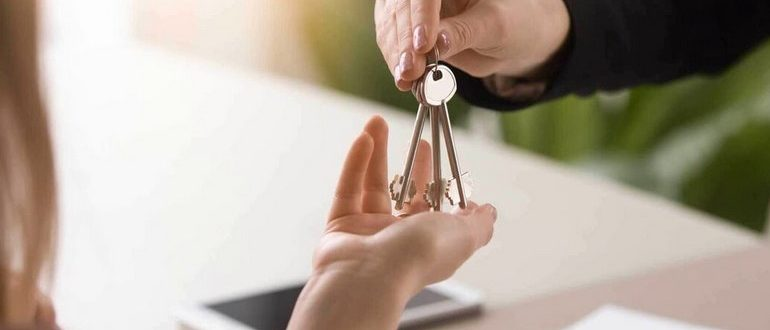 Сдавая жильё, рекомендуется воспользоваться юридическим сопровождением