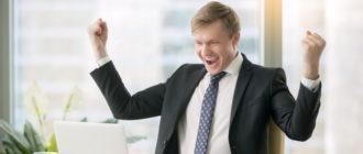 Успех в бизнесе достигается через ошибки