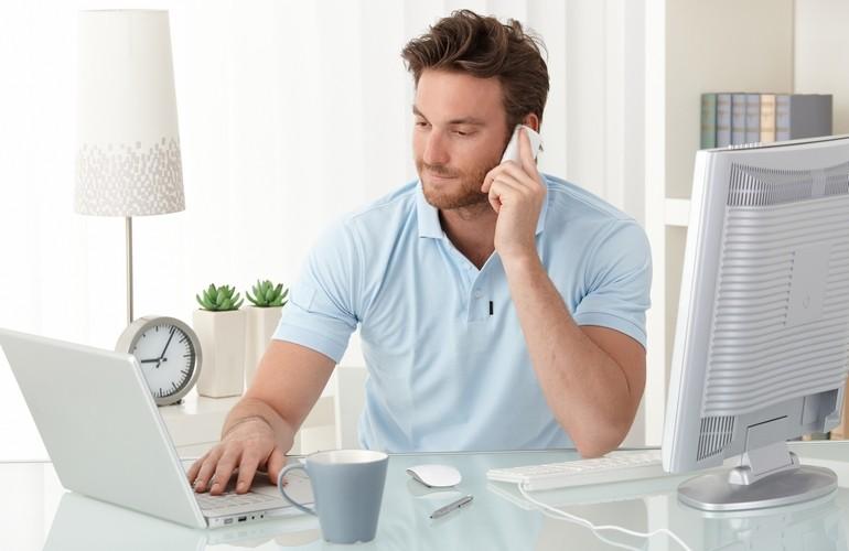 Чтобы определить идею для домашнего бизнеса, нужно понять, что Вы умеете