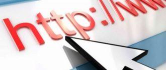 Содержание сайта будет зависеть от его тематики