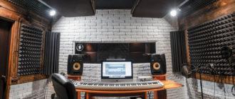 Открытие студии звукозаписи как бизнес-идея