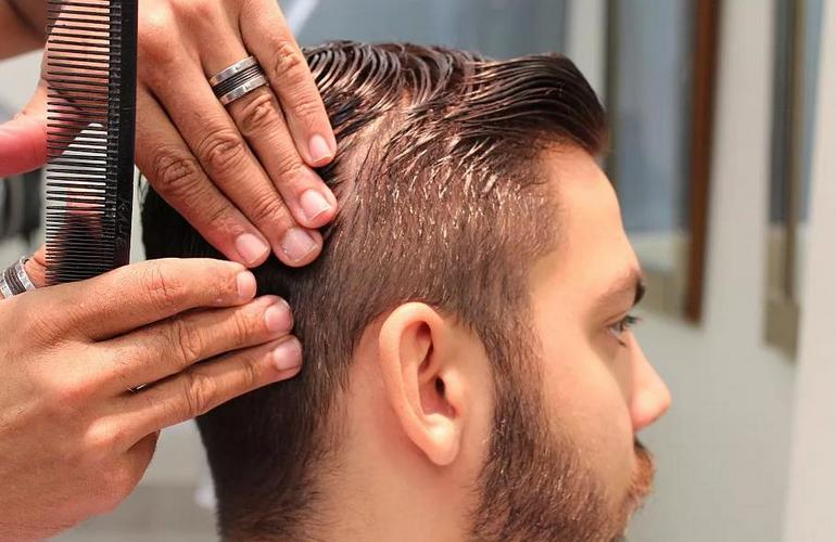 Открыть своё дело в качестве парикмахера на дому
