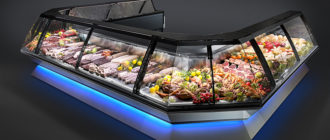 Холодильник—торговое хладооборудование — как переделать