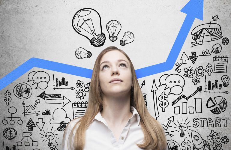 В поисках идеи для бизнеса необходим тщательный анализ