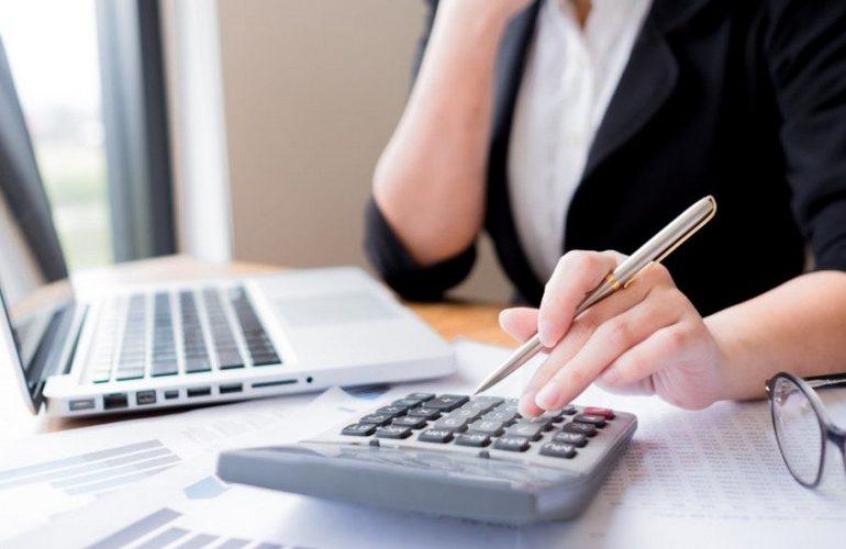 В некоторых случаях может потребоваться расчет налога за неполный месяц