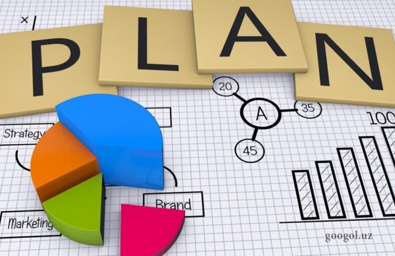 Отдельные пункты бизнес-плана можно исключить в зависимости от деятельности