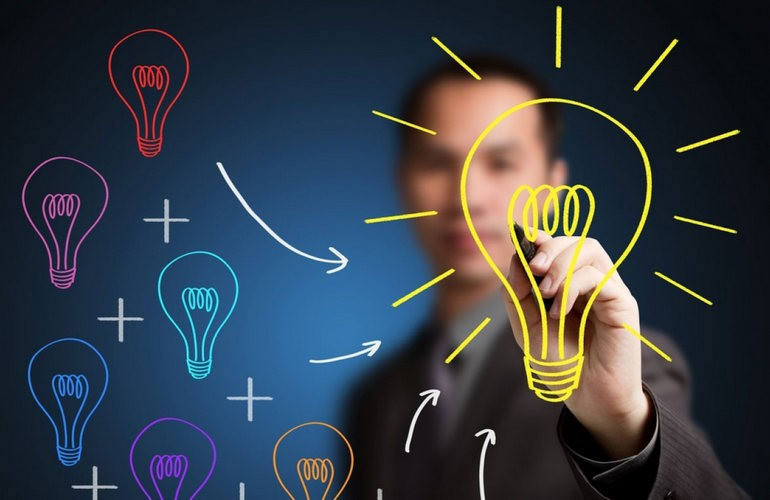 Найти бизнес-идею значит положить начало бизнесу