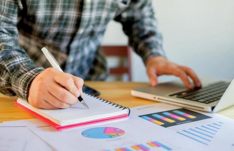 Начиная бизнес, рекомендуется составить бизнес-план