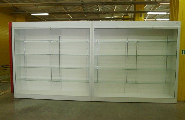 Оптимальный материал для изготовления витрин и прилавков — ЛДСП