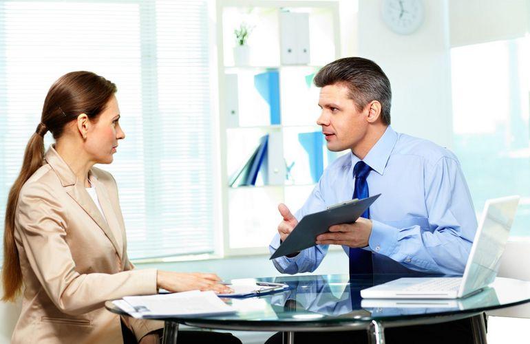 Прежде чем наказывать сотрудника, необходимо поговорить с ним
