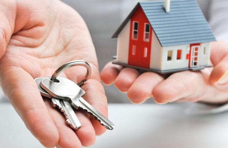 Есть несколько вариантов заработка на недвижимости