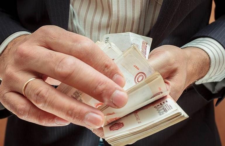 В открытии расчетного счета важным является удобство обналичивания денег