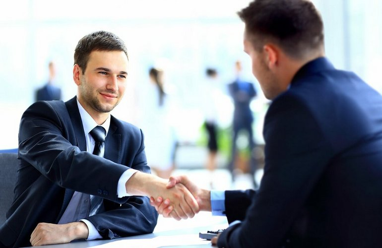 Перед продажей бизнеса нужно привести в порядок документацию
