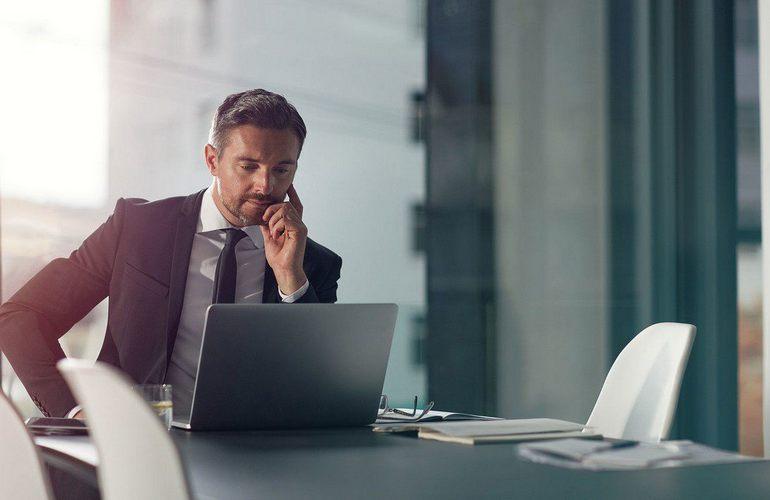 Предприниматель должен обладать определёнными чертами характера