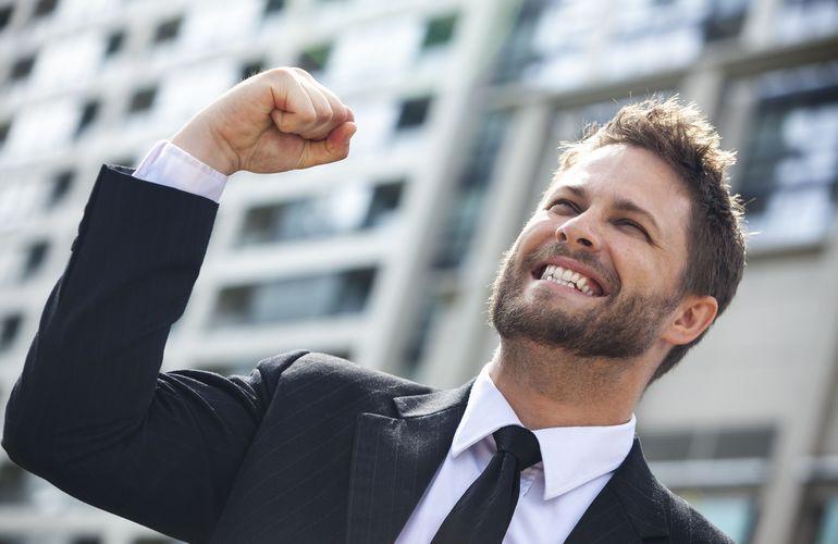 Страх и неуверенность — главные препятствия на пути к успеху
