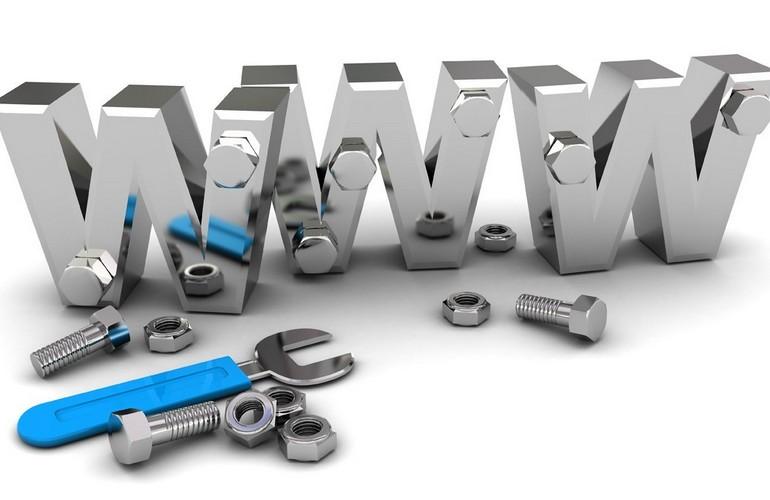 Создание сайта — эффективный инструмент, чтобы заявить о себе