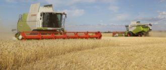 ЕСХН применяется у сельскохозяйственных товаропроизводителей