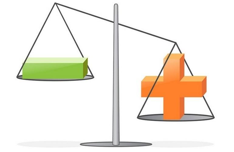 Прежде чем перейти на общую систему налогообложения, необходимо взвесить все плюсы и минусы