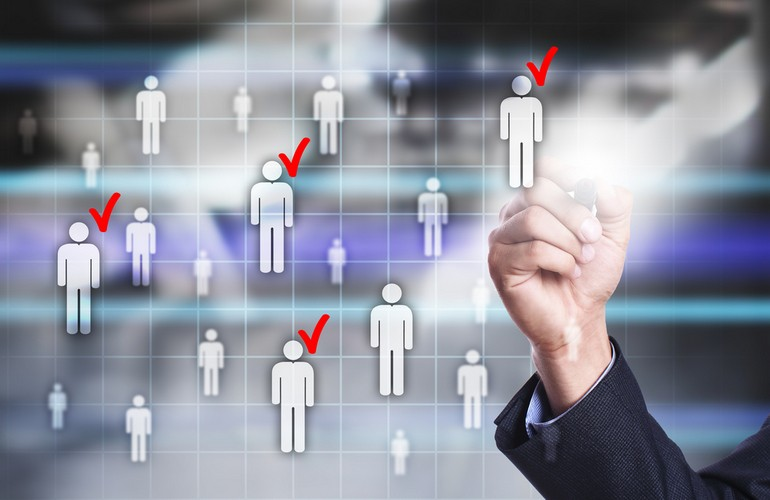 Поиск клиентов в ходе построения собственного бизнеса