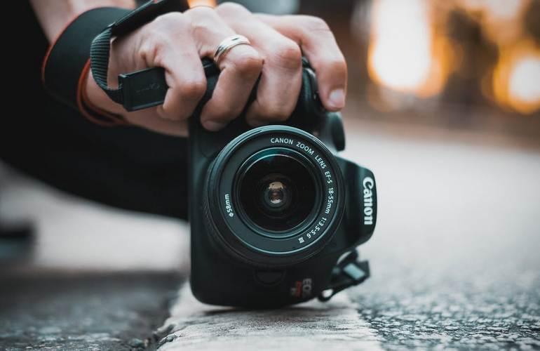 Зачастую фотографирование — это совмещение хобби с заработком