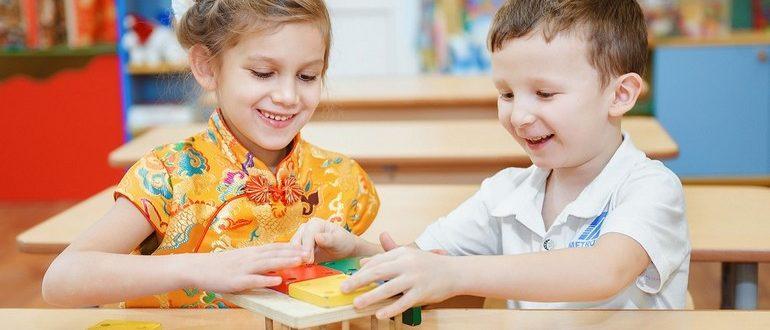 Детский центр раннего развития — дело хлопотное, но довольно интересное и перспективное