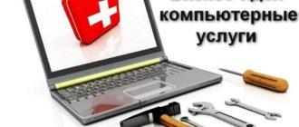 Бизнес по оказанию компьютерных услуг подойдет для тех, кто очень хорошо разбирается в компьютерах