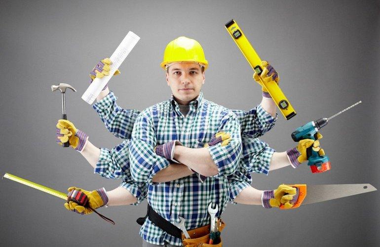 """В бизнес-агентстве """"Муж на час"""" должны быть квалифицированные специалисты с опытом работы ипрофильным образованием"""