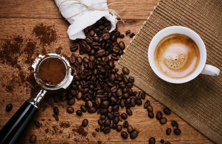Одной из новейших идей является открытие мобильного варианта продажи кофе