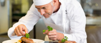Многие профессионалы своего дела могут организовать бизнес в виде повара по вызову