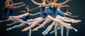 Число частных студий танцев ежегодно растет