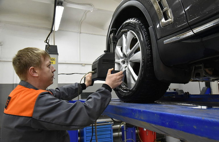 Самая востребованная бизнес-идея в гараже — идея, связанная с автотранспортом