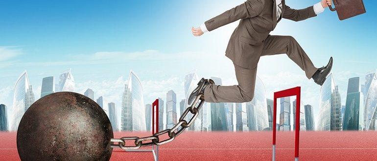 Знание о возможных ошибках поможет начинающим бизнесменам