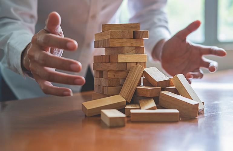 Необдуманный поступок может привести к гибели Вашего бизнеса