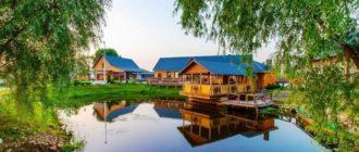 Сельский туризм пока ещё — наименее затронутая сфера туризма