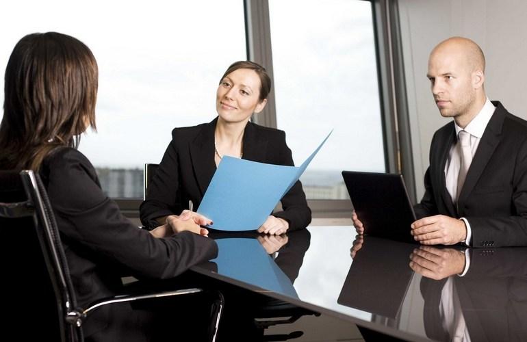 Бизнес без вложений начать стоит со сферы услуг, а именно с кадрового агентства