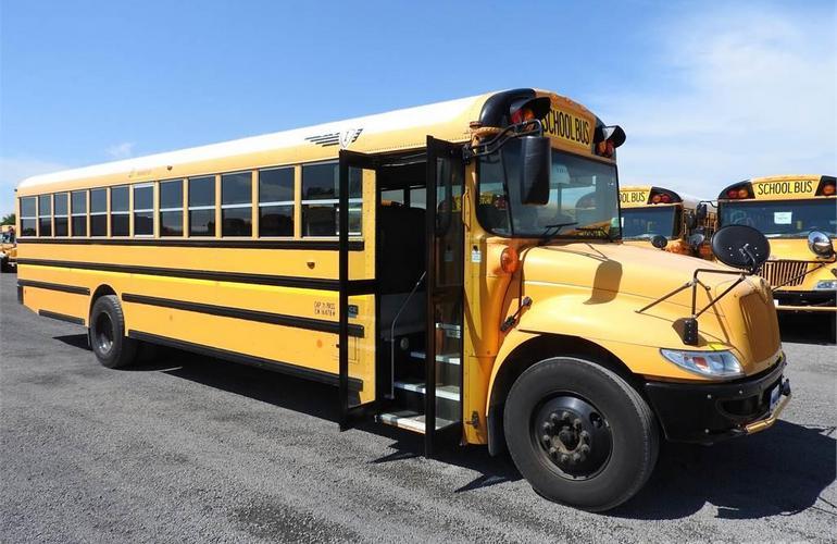 Школьный автобус — перспективный бизнес, поскольку это востребованная услуга