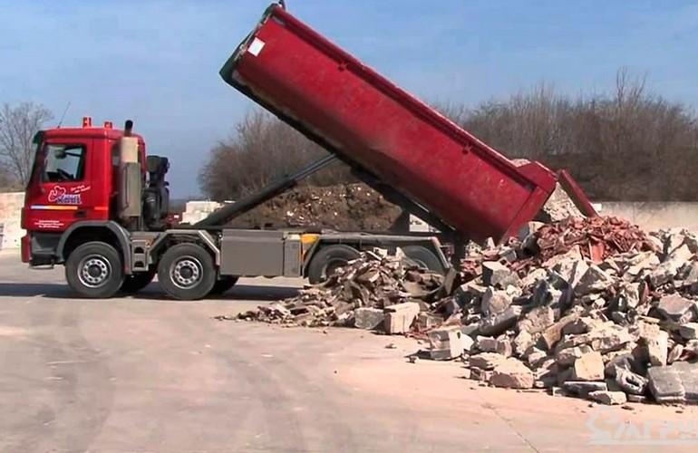 Бизнес по вывозу мусора всегда будет пользоваться спросом