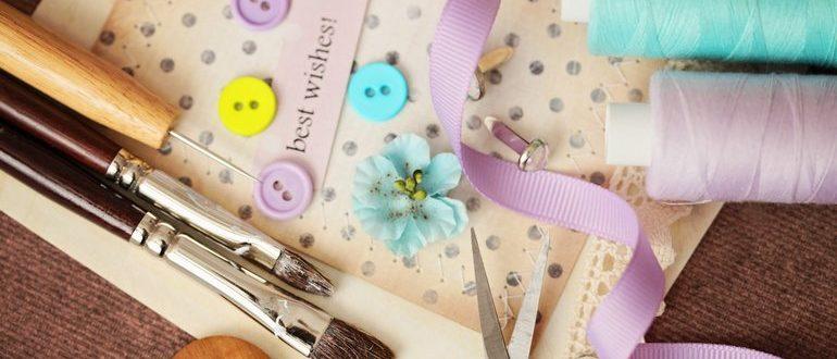 Бизнес на дому по изготовлению сувениров будет интересен людям с творческими способностями