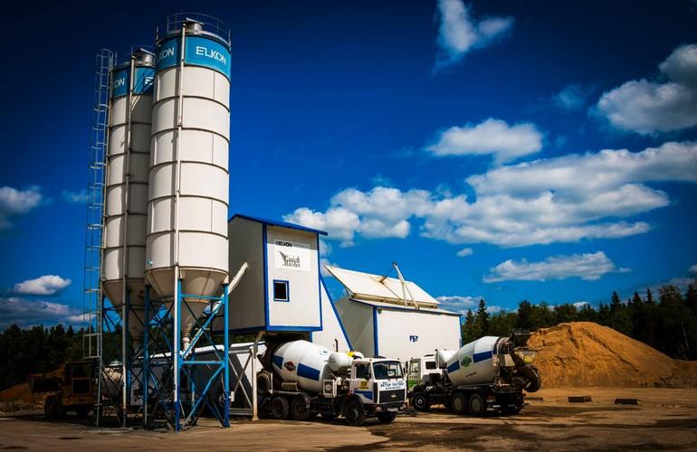 Завод бетона бизнес бетонный завод бетон всех марок