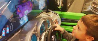 Игровые автоматы пользуются спросом не только среди детей, но и среди взрослых