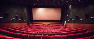 Бизнес по открытию кинотеатра особенно актуален в маленьких городах