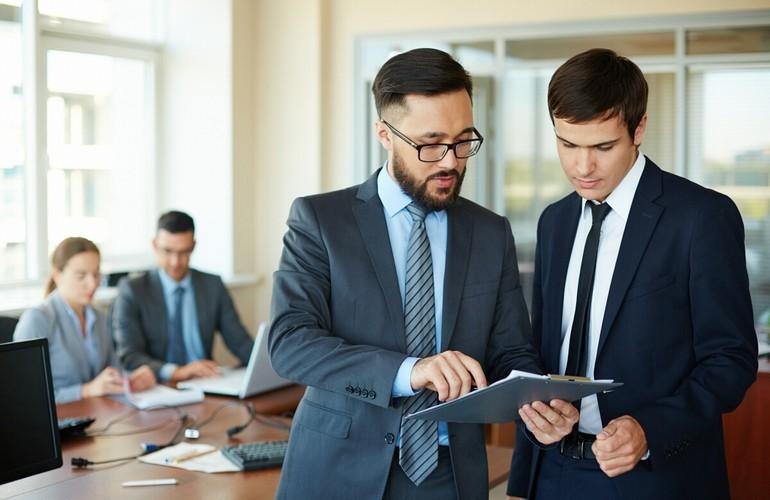 Консалтинговые компании помогают бизнесу в решении вопросов с помощью простых действий