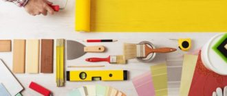 Открывая магазин стройматериалов, важны поэтапные действия