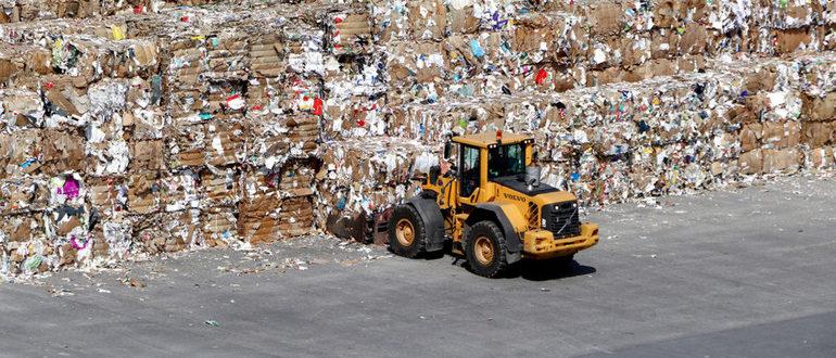 Перерабатывая мусор, можно получить ценные ресурсы, которые сегодня в дефиците