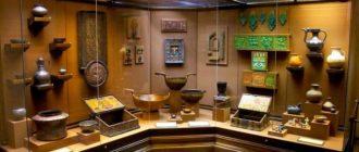 Чтобы бизнес по открытию музея стал успешным, нужно придумать оригинальную концепцию