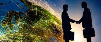 Оффшорная зона подразумевает упрощённую систему регистрации иностранных компаний