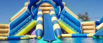 Бизнес на водных развлечениях пользуется постоянным спросом
